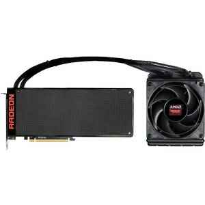 Placa video Sapphire AMD Radeon Pro Duo 8GB HBM 2x 4096bit