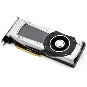 Placa video Zotac nVidia GeForce GTX 1070 Founders Edition 8GB DDR5 256bit