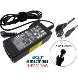 Incarcator laptop Acer MMDEMS704 pentru eMachines
