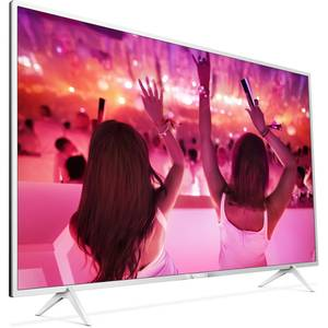 Televizor Philips LED Smart TV 40 PFS5501/12 Full HD 102cm Silver
