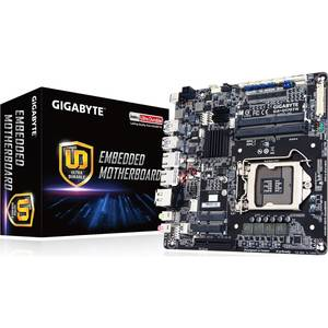 Placa de baza Gigabyte H110TN Intel LGA1151 mITX