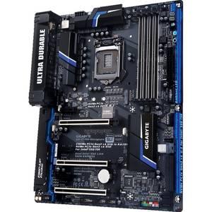 Placa de baza Gigabyte Z170X-DESIGNARE Intel LGA1151 ATX