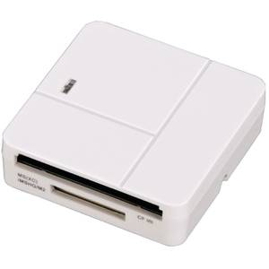 Card reader Hama 94125 All in One USB 2.0 White