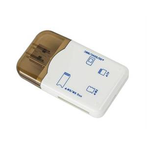 Card reader Quer Mini All in One USB 2.0