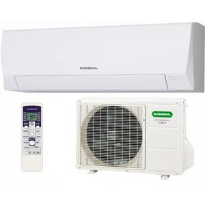Aparat de aer conditionat Fujitsu ASHG09LLCC 9000BTU Inverter A++ Alb
