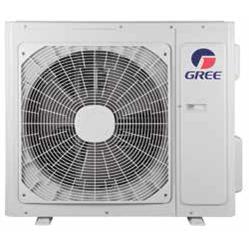 Aparat de aer conditionat Gree GWH12QB-K3DNC2C 12000BTU Inverter A++ Alb