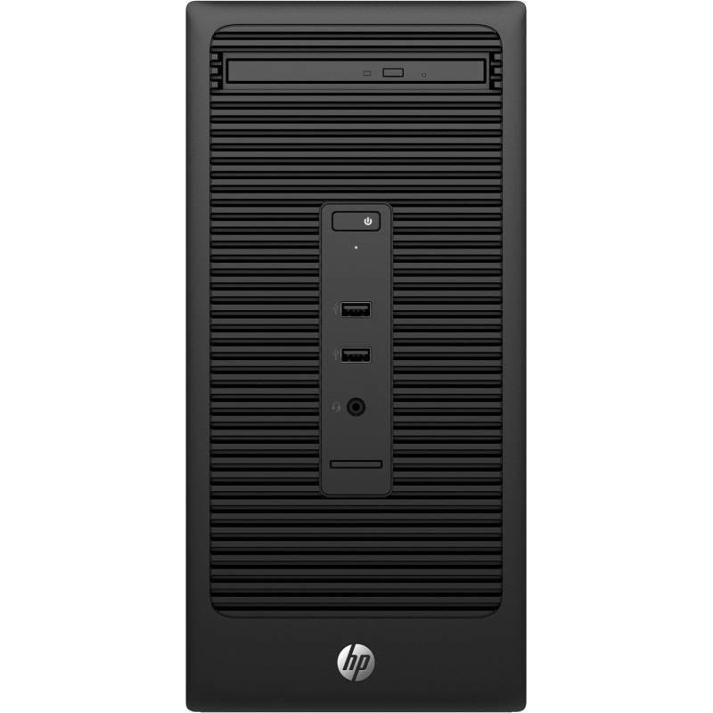 Sistem Desktop 280 G2 Mt Intel Celeron G3900 4gb Ddr4 500gb Hdd Black