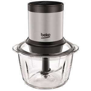 Mini tocator Beko CHG7402X 400W 1l inox