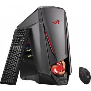 Sistem desktop Asus ROG GT51CA-RO003T Intel Core i7-6700K 32GB DDR4 2TB HDD 512GB SSD nVidia GeForce GTX 980 4GB Windows 10