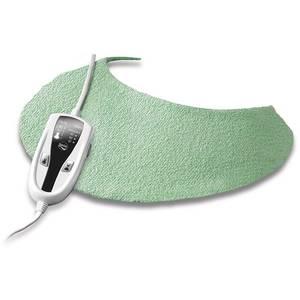 Pad incalzitor cervical Daga NC - 335 35W 4 nivele de temperatura Verde