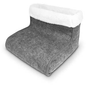 Pad incalzitor picioare Daga BM FX - 3773 100W 3 nivele de temperatura Gri