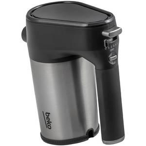 Mixer de mana Beko HMM7350X 350W inox / negru
