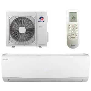 Aparat de aer conditionat Gree GWH18QD-K3DNC2C 18000BTU Inverter A++ Alb