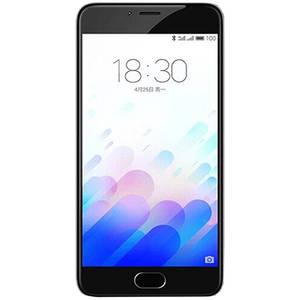 Smartphone Meizu M3 M688Q 16GB Dual Sim 4G White