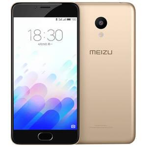 Smartphone Meizu M3 M688Q 16GB Dual Sim 4G Gold