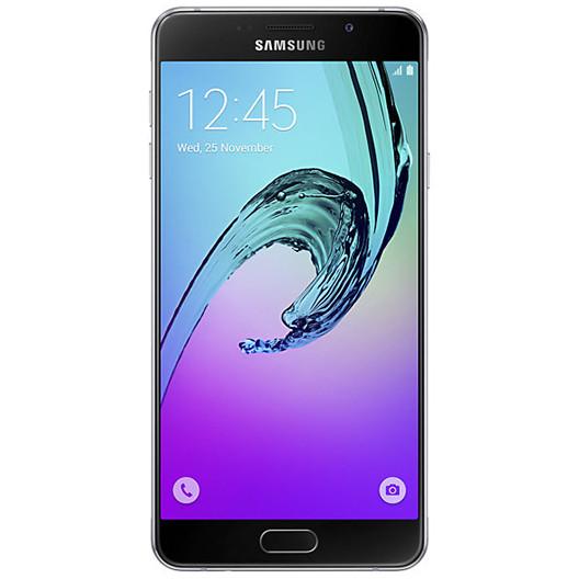 Smartphone Galaxy A7 A710fd 16gb Dual Sim 4g Black