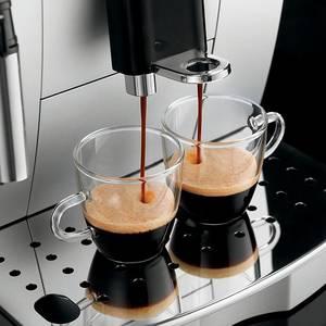 Espressor cafea Delonghi ECAM 22.110B 1450W 15 bari 1.8 Litri Negru