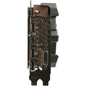 Placa video Zotac nVidia GeForce GTX 1070 AMP! Extreme 8GB DDR5 256bit