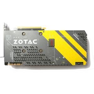 Placa video Zotac nVidia GeForce GTX 1070 AMP! 8GB DDR5 256bit