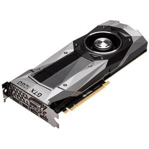 Placa video Zotac nVidia GeForce GTX 1080 Founders Edition 8GB DDR5X 256bit