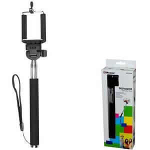 Selfie Stick Vakoss Msonic MST1533K negru