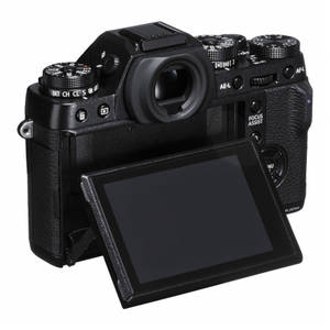 Aparat foto Mirrorless Fujifilm X-T1 16.3 Mpx Black Body