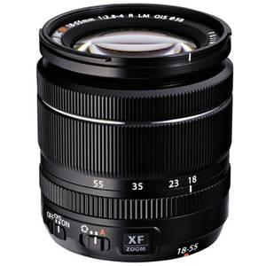 Aparat foto Mirrorless Fujifilm X-T10 16.3 Mpx Silver Kit XF 18-55mm