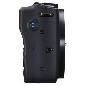 Aparat foto Mirrorless Canon EOS M10 18 Mpx Black Body