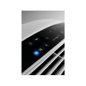 Aer conditionat portabil Delonghi PACAN112 Silent 10000BTU A+ Alb
