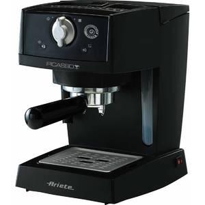Espressor cafea Ariete PICASSO 1365 900W 15 bari 0.9 Litri Negru