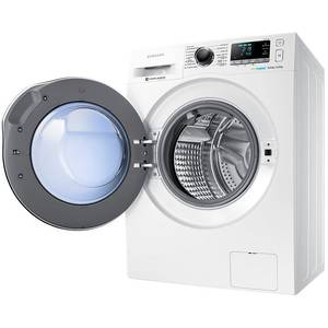 Masina de spalat rufe Samsung WD80J6410AW/LE A 1400 rpm 8kg alba