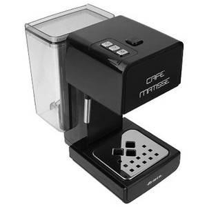 Espressor cu pompa Ariete MATISSE 1363 850W 15 bari 0.9 Litri Negru