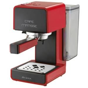 Espressor cu pompa Ariete MATISSE 1363 850W 15 bari 0.9 Litri Rosu