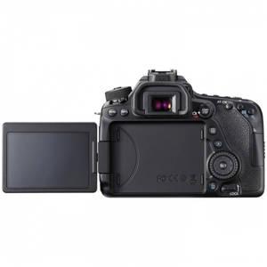 Aparat foto DSLR Canon EOS 80D 24.2 Mpx Body