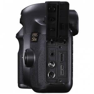 Aparat foto DSLR Canon EOS 5DS 50.6 Mpx Body