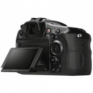 Aparat foto DSLR Sony SLT-A68 24.2 Mpx Body