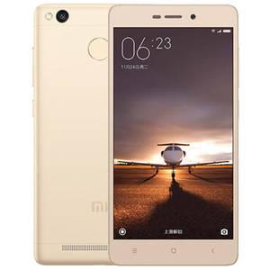 Smartphone Xiaomi Redmi 3 Pro 32GB Dual Sim 4G Gold