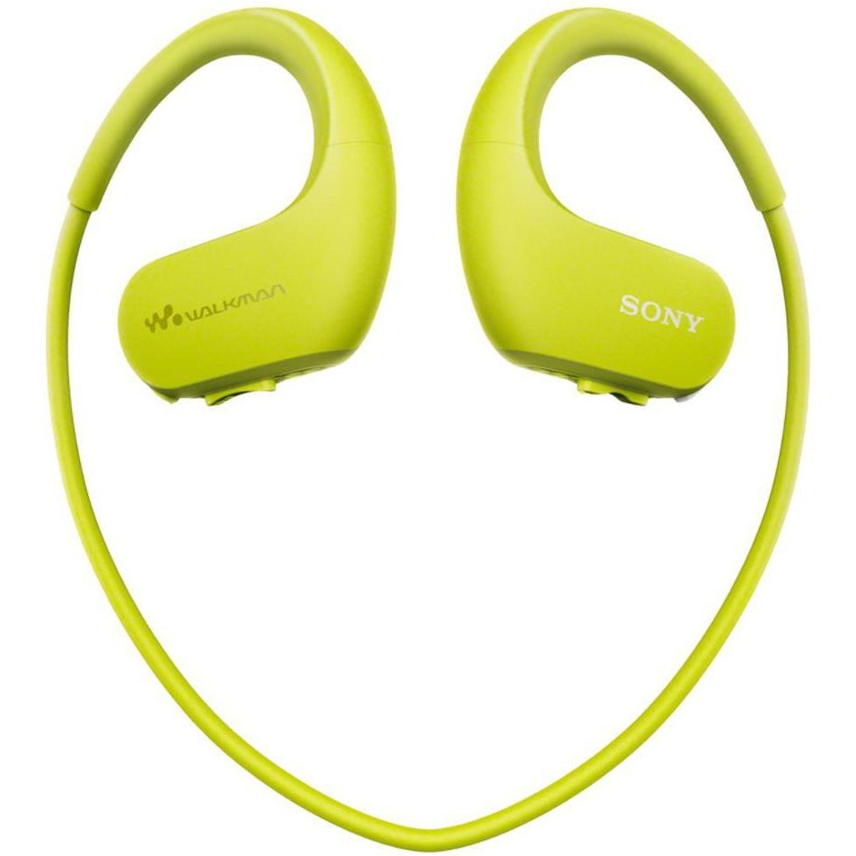 Mp3 Player Nw-ws413 Walkman Sport 4gb Green