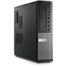 OptiPlex 790 i3-2120 Generatia 2 3.3GHz 4Gb DDR3 250GB HDD Sata RW SFF Desktop Soft Preinstalat Windows 7 Home