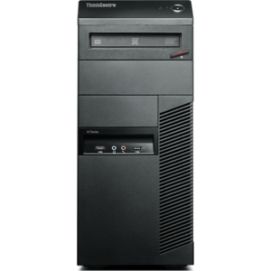 Desktop PC refurbished Lenovo ThinkCentre M92p Core i5-3550 3.3GHz 4GB DDR3 500Gb HDD SATA DVD- RW Tower Soft Preinstalat Windows 7 Home