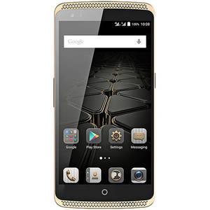 Smartphone ZTE Axon Elite 32GB Dual Sim 4G Gold