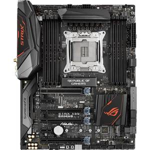Placa de baza Asus ROG STRIX X99 GAMING Intel LGA 2011-3 ATX