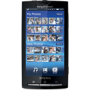 Folie protectie M-Life ML0028 pentru Sony Ericsson Xperia X10