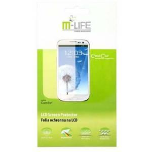 Folie protectie M-Life ML0581 pentru Samsung Galaxy S4