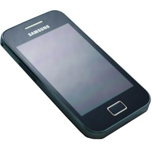 Folie protectie M-Life ML0012 pentru Samsung Galaxy Ace
