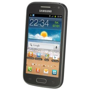 Folie protectie M-Life ML0465 pentru Samsung Galaxy Ace 2