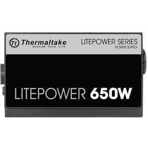 Sursa Thermaltake Litepower 650W v2