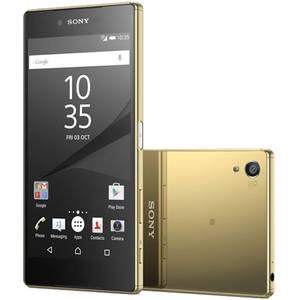 Smartphone Sony Xperia Z5 Premium E6853 32GB 4G Gold
