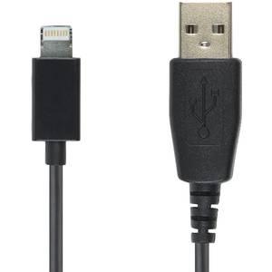 Incarcator auto Kit IP5CCUSB2A Premium 2100 mAh cablu incarcare Apple Lightning