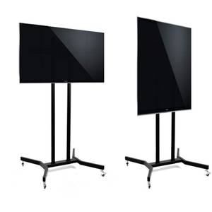 Suport TV Blackmount podea T17 42 - 60 inch 40 kg negru